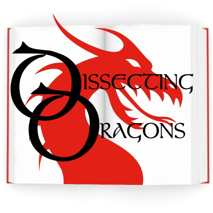 Dissecting Dragons Logo 4